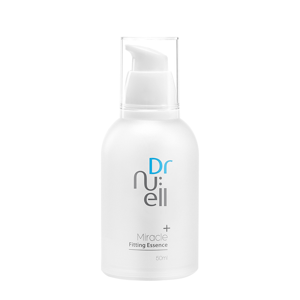 [Apharm] Dr.nu:ell Miracle Fitting Essence 50ml