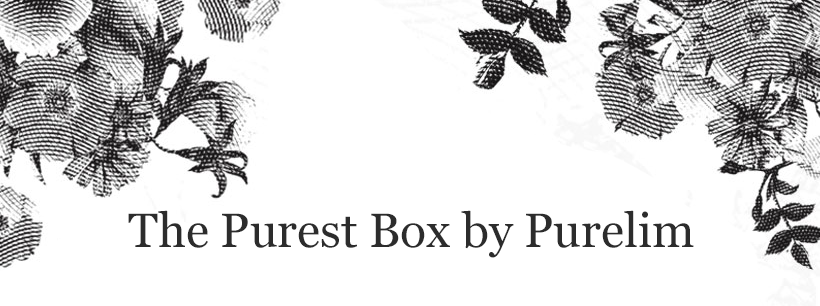 the purest box by purelim